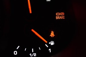 Jeep Cherokee Dashboard Light Guide Bowling Green OH | Al