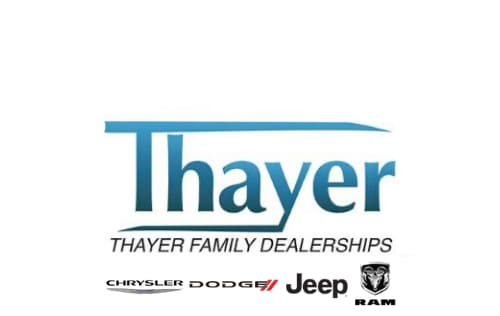 Thayer Chrysler Dodge Jeep Ram, Inc.