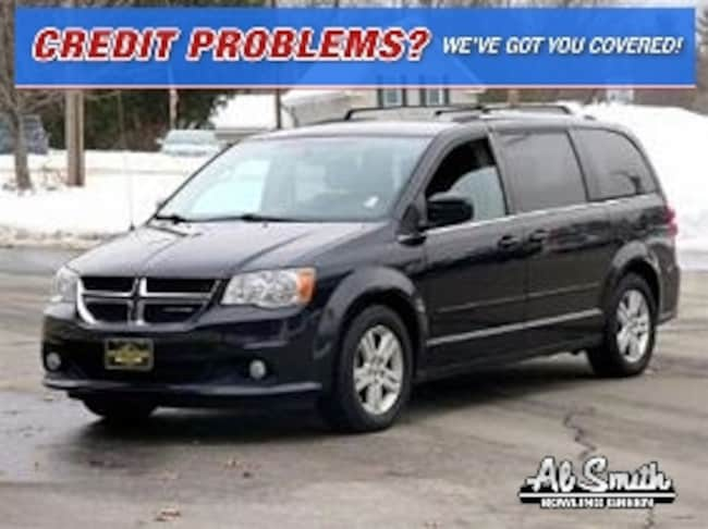 2011 Dodge Grand Caravan Crew Minivan/Van for sale in Bowling Green OH