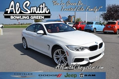 2015 BMW 4 Series 428i Xdrive Gran Coupe Hatchback