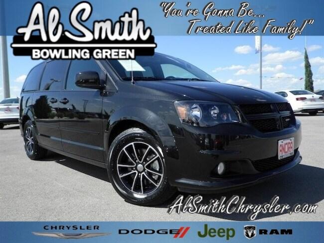 2017 Dodge Grand Caravan GT Minivan/Van for sale in Bowling Green OH