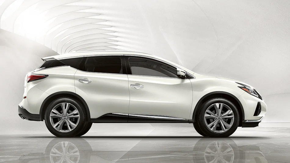 2020 Nissan Murano - Alta Nissan Richmond Hill