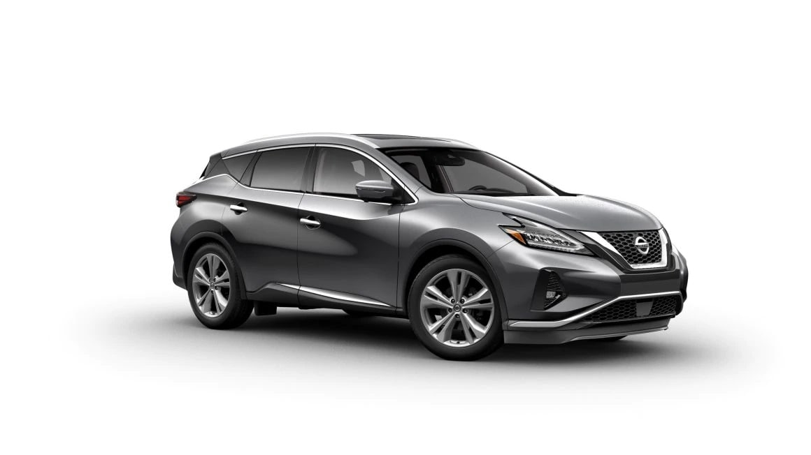 2020 Nissan Murano Exterior Design - Buy platinum Nissan Murano at alta nissan woodbridge