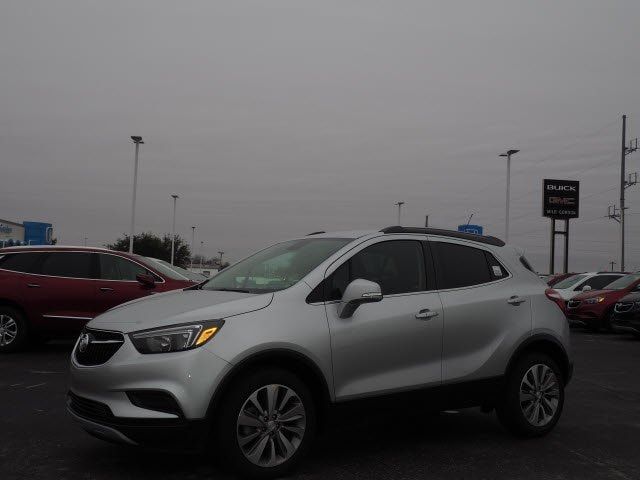 New 2019 Buick Encore For Sale at Legend Driven Buick GMC