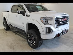 2019 GMC Sierra 1500 AT4 4WD Crew Cab 147 AT4