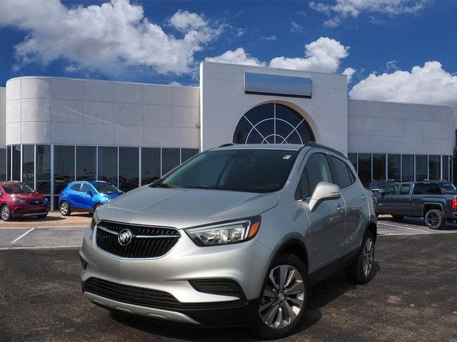 2019 Buick Encore Preferred FWD  Preferred