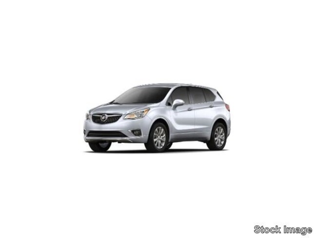 2019 Buick Envision Preferred SUV