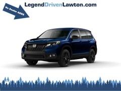 2019 Honda Passport Sport FWD SUV