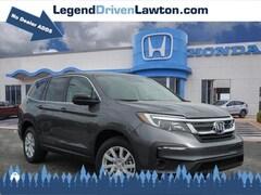 2019 Honda Pilot LX FWD SUV