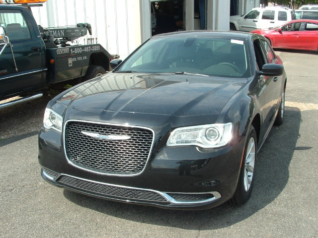 2015 Chrysler 300 LIMITED RWD Sedan