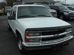 1996 Chevrolet C1500 Sportside Truck Extended Cab