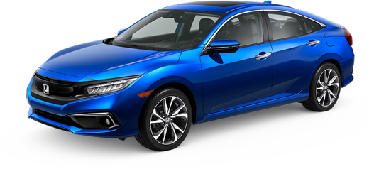 2019 honda Civic Safety