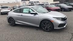2020 Honda Civic Sport Coupe