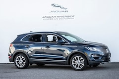 2015 Lincoln MKC Base SUV
