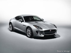 2015 Jaguar F-TYPE S S  Coupe