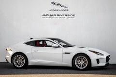 2019 Jaguar F-TYPE P300 Coupe Coupe