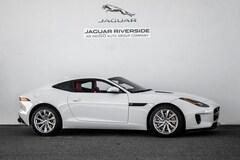 2019 Jaguar F-TYPE P340 Coupe Coupe