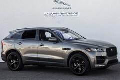 2019 Jaguar F-PACE 20d R-Sport SUV