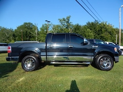 Used 2006 Lincoln Mark LT Crew Cab Short Bed Truck