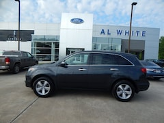 Used 2013 Acura MDX 3.7 Technology SUV