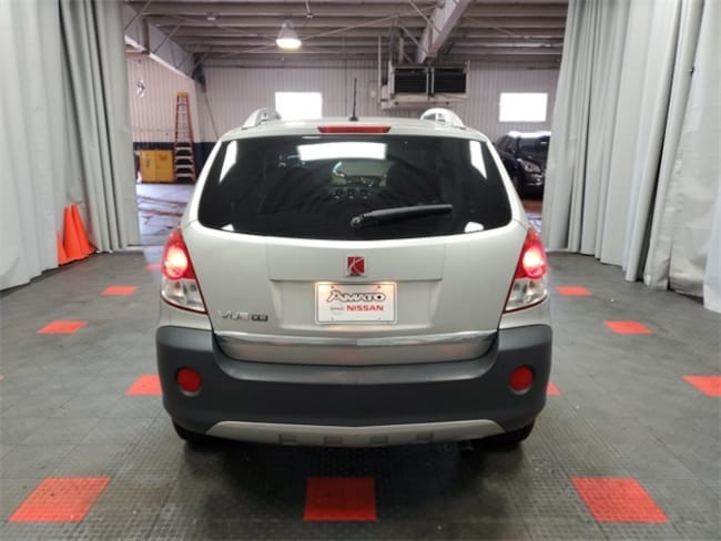 Used 2008 Saturn VUE For Sale | Glendale WI 3GSCL33P28S686615