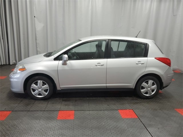 Used 2008 Nissan Versa For Sale | Glendale WI 3N1BC13E18L429792