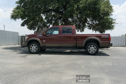 2016 Ford Trucks >> Used 2016 Ford Super Duty F250 For Sale At American Auto Brokers Vin 1ft7w2bt9geb12910