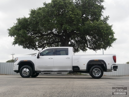 Used 2020 Gmc Sierra 3500hd For Sale At American Auto Brokers Vin 1gt49wey0lf245519