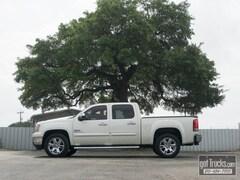 2012 GMC Sierra 1500 SLE Truck Crew Cab