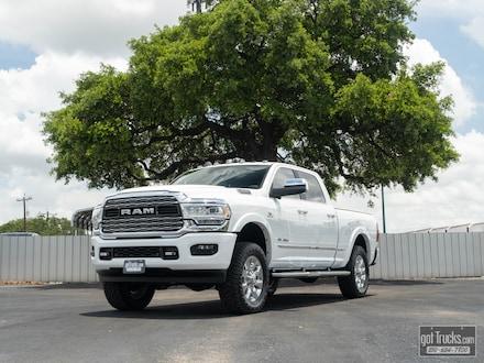 2020 Dodge Ram 2500 Limited Truck Crew Cab