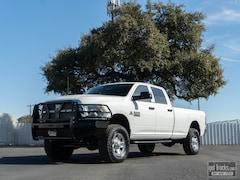 2018 Dodge Ram 2500 Tradesman Truck Crew Cab