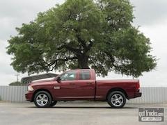 2018 Dodge Ram 1500 Express Truck Quad Cab