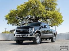 2020 Ford Super Duty F250 King Ranch Truck Crew Cab