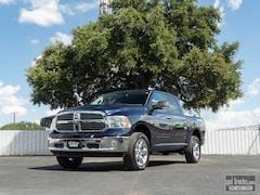 2014 Dodge Ram 1500 Big Horn Truck Crew Cab