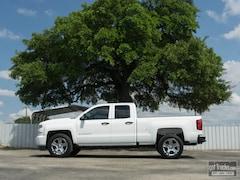 2016 Chevrolet Silverado 1500 Custom Truck Double Cab