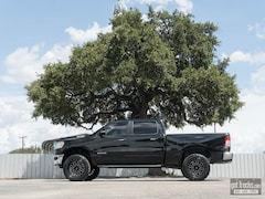 2019 Dodge Ram 1500 Big Horn/Lone Star Truck Crew Cab