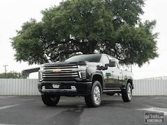 2021 Chevrolet Silverado 2500 HD High Country Truck Crew Cab