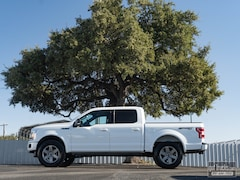 2018 Ford F150 XLT Truck SuperCrew Cab