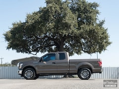 2016 Ford F150 XL Truck SuperCab