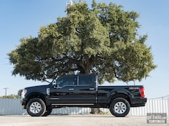 2019 Ford Super Duty F250 Platinum Truck Crew Cab