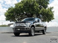 2019 Ford Super Duty F250 King Ranch Truck Crew Cab