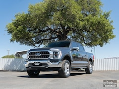 2021 Ford F150 King Ranch Truck SuperCrew Cab