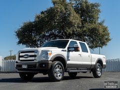 2016 Ford Super Duty F250 King Ranch Truck Crew Cab