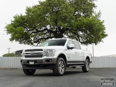 2020 Ford F150 King Ranch Truck SuperCrew Cab