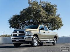 2015 Dodge Ram 3500 Tradesman Truck Crew Cab