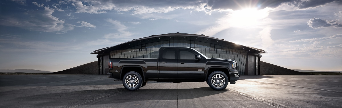 Used GMC Sierra 1500 For Sale in San Antonio