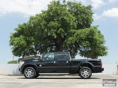 2016 Ford Super Duty F250 Platinum Truck Crew Cab