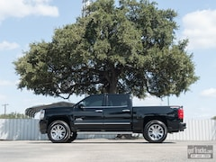 2016 Chevrolet Silverado 1500 High Country Truck Crew Cab