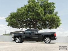 2014 Chevrolet Silverado 1500 LTZ Truck