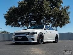 2016 Dodge Charger SRT Hellcat Sedan